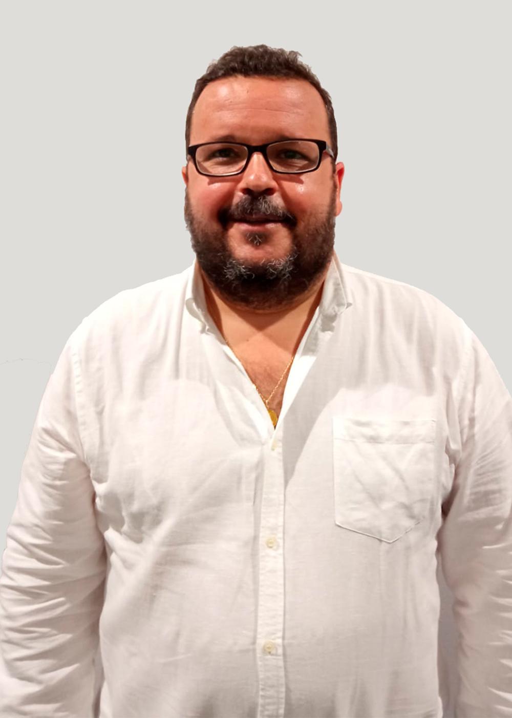 JORGE ARGÜELLES